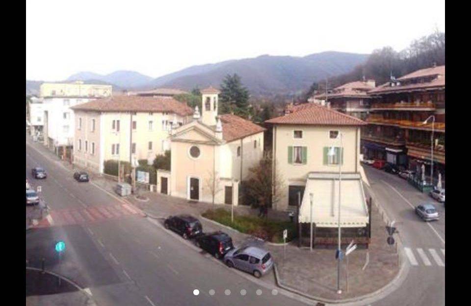 Ampio Trilocale a Brescia