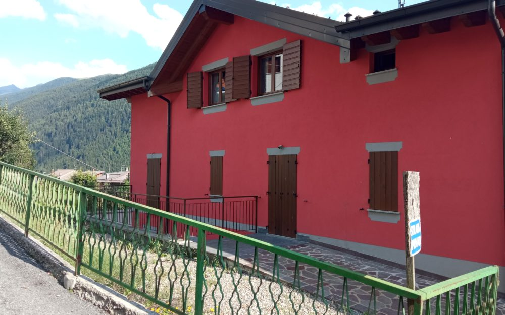 Appartamento Bilocale in centro storico
